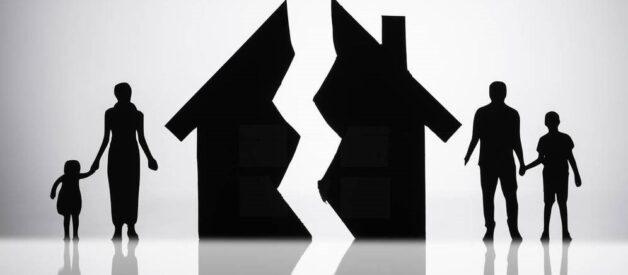 Prisión por impago de hipoteca en divorcio
